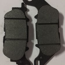 Buy DISC BRAKE PAD R15 (F) ASK on  % discount