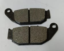 Buy DISC PADS REAR TRIGGER/DAZZLER CHINAKA on  % discount