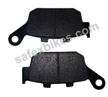 Buy DISC BRAKE PAD (SMALL) CBR150/CBR 250R/DUKE 200 OE on  % discount