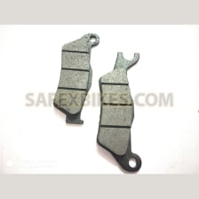 Buy DISC BRAKE PADS GS 150 ZADON on 10.00 % discount
