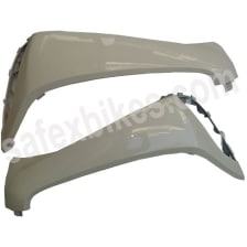 Buy FRONT FAIRING (VISOR) ACTIVA I ZADON on 0 % discount