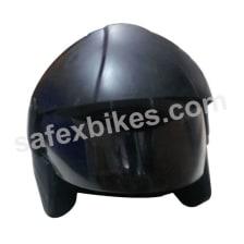 Buy Formulate - Full Face Helmet - Racer (Solid Black) [Size : 580 mm]FORMULATE on 20.00 % discount