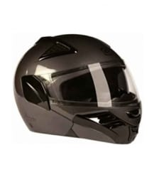 Buy STEELBIRD F.F.H-SB-34 ZORRO TWO TONE H.GREY WITH BLACK FULL FACE (60 CM) on 10.00 % discount