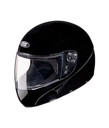 Buy HELMET CHROME SUPER FULL FACE STUDDS on 10.00 % discount