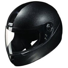 Buy HELMET CHROME ELITE FULL FACE STUDDS on 10.00 % discount