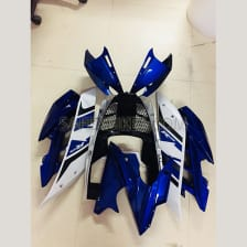Buy FRONT FAIRING (VISOR) SET OF 8 R15 V2.0 YAMAHAGP on  % discount