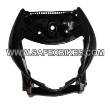 Buy FRONT FAIRING (VISOR) STUNNER ZADON on  % discount