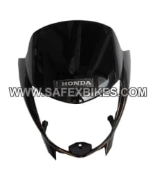 Buy FRONT FAIRING (VISOR) DREAM NEO ZADON on 10.00 % discount