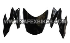 Buy FRONT FAIRING (VISOR) APACHE RTR NM (BEAST) ZADON on  % discount