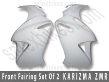 Buy SIDE PANEL SET KARIZMA ZMR ZADON on  % discount