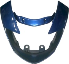 Buy FRONT FAIRING (VISOR) APACHE UB WITH OET GLASS ZADON on  % discount