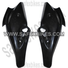 Buy FRONT FAIRING (VISOR) FZ-S- SET OF 3 ZADON on  % discount