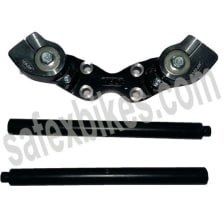 Buy CLIP ON HANDLE BAR HAYABUSA on 25.00 % discount