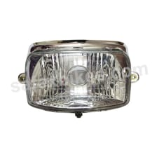 Buy HEAD LAMP ASSY VICTOR GL FIEM on  % discount