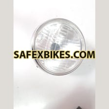 Buy HEAD LAMP ASSY PULSAR ROUND WITH DOME FIEM on  % discount