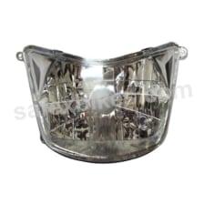 Buy HEAD LAMP ASSY PLATINA FIEM on  % discount