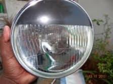 Buy HEAD LAMP UNIT PULSAR ROUND FIEM on  % discount