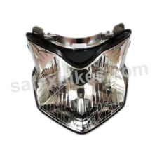 Buy HEAD LIGHT ASSY TWISTER ZADON on 14.00 % discount