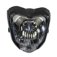Buy HEAD LIGHT ASSY FZ ZADON on 0 % discount