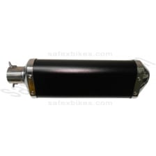 Buy HIGH PERFORMANCE SILENCER TRIANGLE FOR ALL BIKES ZADON on 20.00 % discount