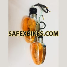 Buy INDICATOR VICTOR GL REAR SET SWISS on  % discount
