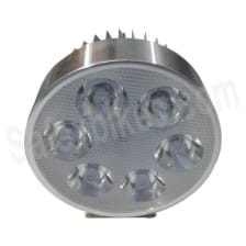 Buy FOG LAMP 6LED SMALL ROADYS on 10.00 % discount