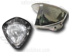 Buy MODIFICATION LED HEAD LIGHT ASSEMBLY ZADON on  % discount
