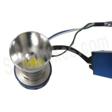 Buy MOTORCYCLE HEADLIGHT LED M06 RTD20 ROADYS on 10.00 % discount