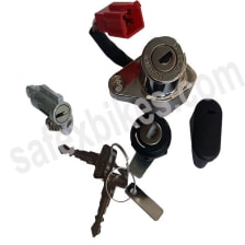 Buy LOCK KIT AVENGER SET OF 5 MINDA on 0 % discount