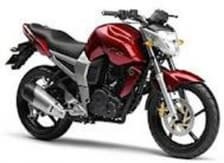 Buy FRONT MUDGUARD FZ-S ZADON on  % discount