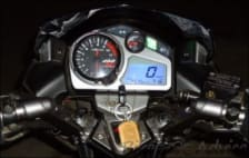 Buy TAIL PANEL CBZ EXTREME DIGITAL ZADON on 0 % discount