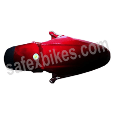 Buy FRONT MUDGUARD HONDA STUNNER UB ZADON on  % discount