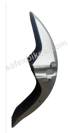 Buy FRONT FAIRING (VISOR) CB SHINE 125CC WITH GLASS ZADON on 11.00 % discount