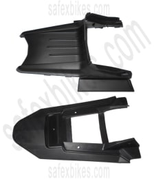 Buy FRONT MUDGUARD FZ-S ZADON on 0.00 % discount