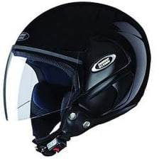 Buy HELMET CUB OPEN FACE STUDDS on 10.00 % discount