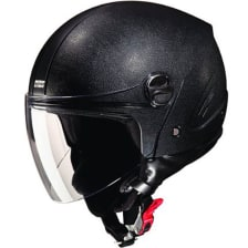 Buy HELMET TRACK OPEN FACE STUDDS on 10.00 % discount