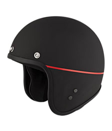 Buy HELMET JETSTAR OPEN FACE STUDDS on 10.00 % discount