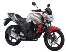 Buy PETROL TANK FZ 16 ZADON on  % discount