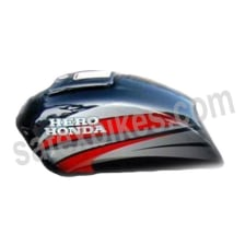 Buy PETROL TANK SPLENDOR PRO ZADON on 0 % discount