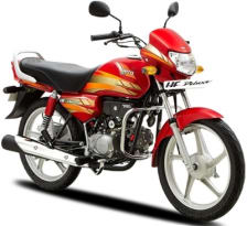 Buy PETROL TANK HF DELUXE ZADON on 10.00 % discount