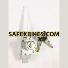 Buy PETROL TAP LOCKABLE PULSAR180 CC JMC on  % discount