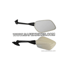 Buy REAR VIEW MIRROR KARIZMA ZMR WHITE RHS SLD on 15.00 % discount