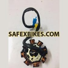 Buy COIL PLATE ASSY FLAME SWISS on  % discount