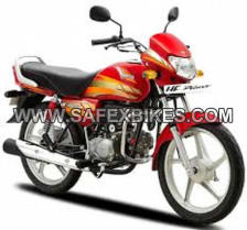 Buy AIR FILTER HIGH PERFORMANCE FOR HERO MOTOCORP HF DELUXE RC1060 K&N on 0 % discount