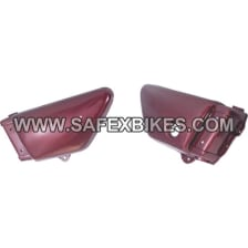 Buy SIDE PANEL SET RX135 CC OE on 13.00 % discount