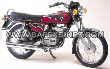 Buy PETROL TANK RX100 ZADON on 14.00 % discount
