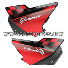 Buy FRONT STOP SWITCH GLAMOUR SWISS on  % discount