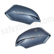 Buy FRONT FAIRING (VISOR) ACTIVA 125 ZADON on  % discount