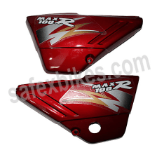 Buy SIDE PANEL SET MAX 100 R NM UB ZADON on  % discount