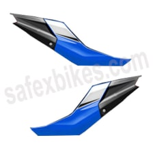 Buy TAIL PANEL APACHE OE on  % discount